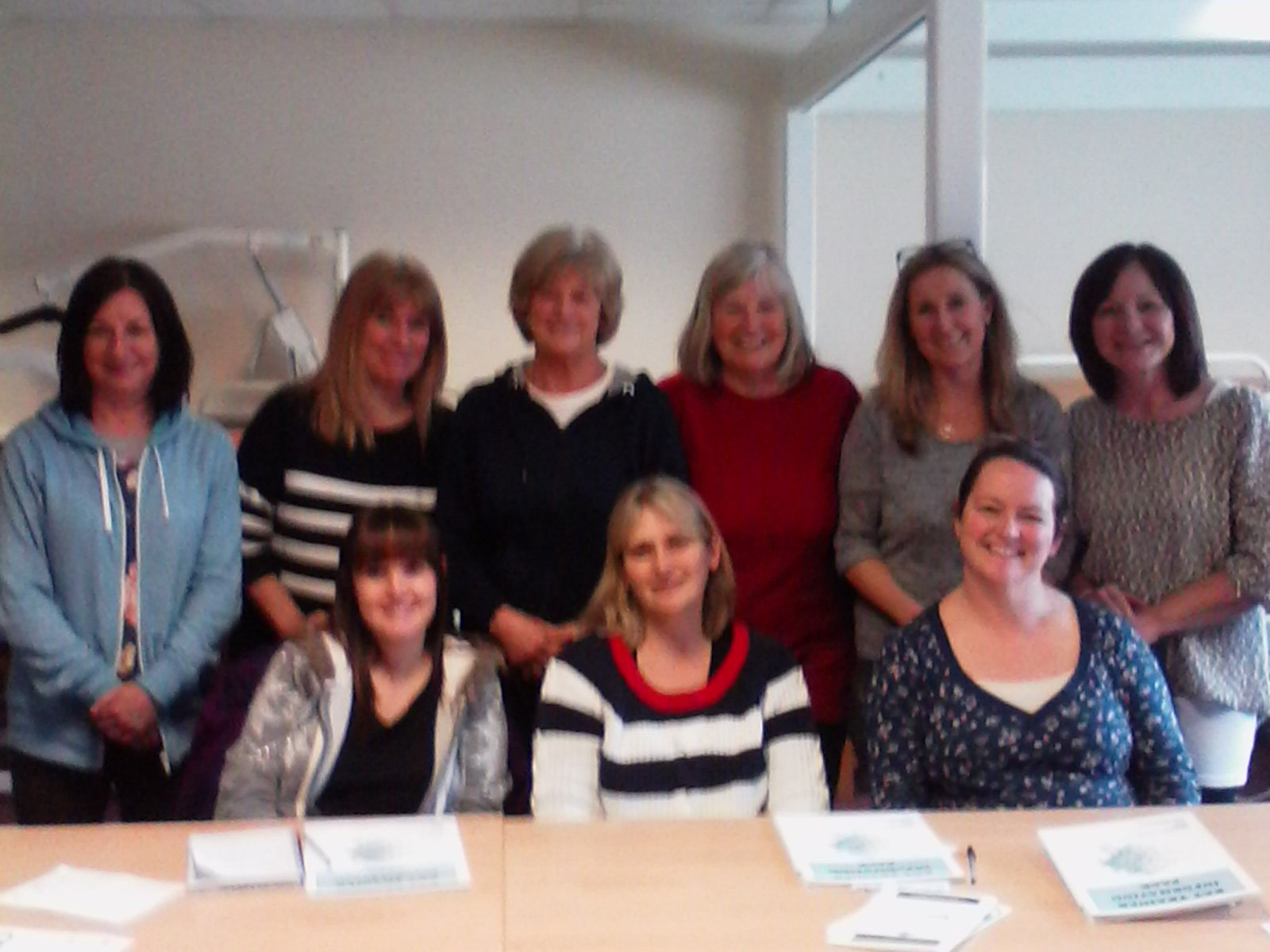 City Amp County Of Swansea Key Trainer Refresher Centaur