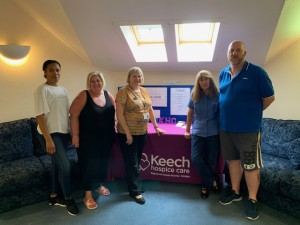 Keech Hospice Care 26 Jun 19